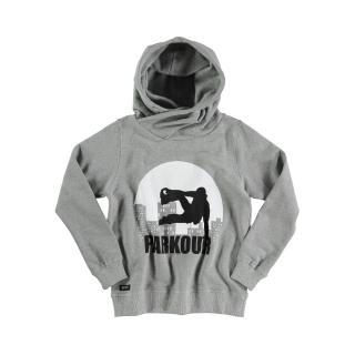 Parkour Hoodie (melange)