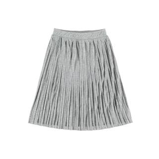 Plated Skirt (melange)