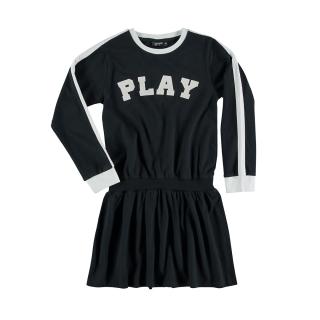 Play Dress (black)