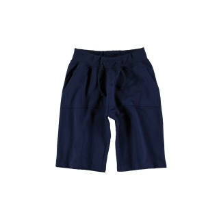 Pocket Short (deep blue)