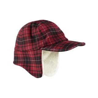 Hunter Cap (tartan)