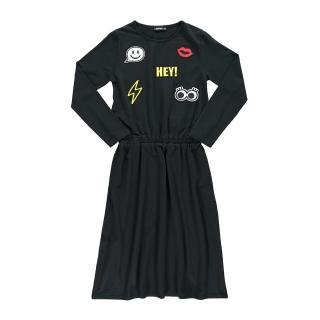 Large Dress (black)