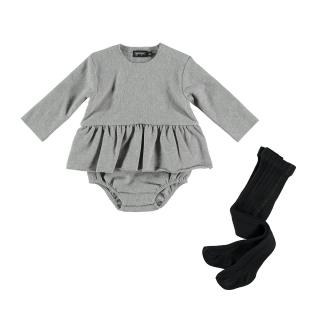 Baby Dress (melange)