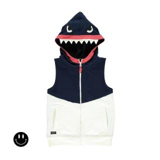 Shark Vest Hoodie