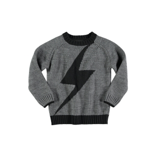 Ray Tricot Sweater (melange)