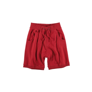 Relaxed Pants (red)