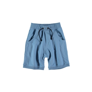Relaxed Pants (retro blue)