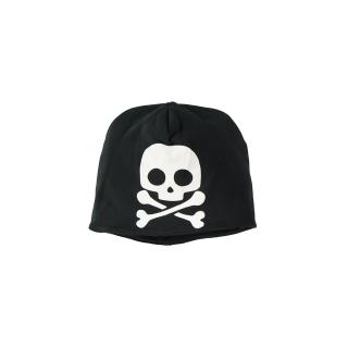 Skull Cap (black)