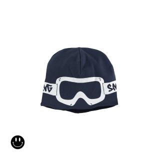 Snow Cap (navy)