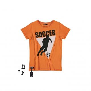 Soccer Tee (sonido)