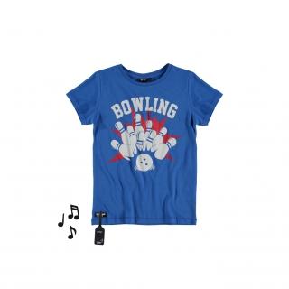 Bowling Tee (sonido)