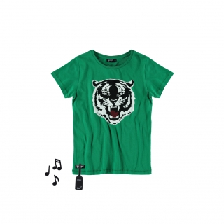Tiger Tee (sonido)