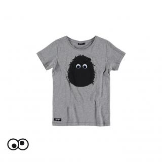 Monster Tee (ojos móviles)