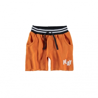 Boxing Short (orange)