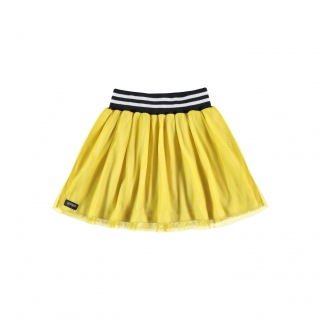 Sport Tulle Skirt (yellow)