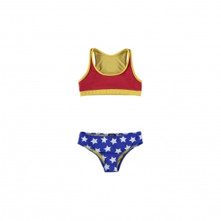 Supergirl Bikini