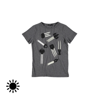 Starships Solar Tee (vigore)