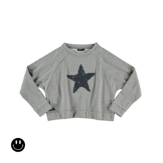 Star Sweater (melange)