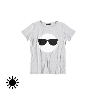 Sunglasses Solar Tee (melange)