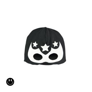 Superhero Cap (black)