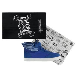 Super Sneakers (klein)