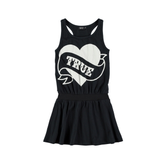 True Love Dress (black)