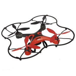 Vision Drone