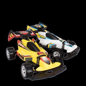 Formula Racers 1:20