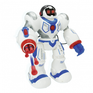 Trooper Bot