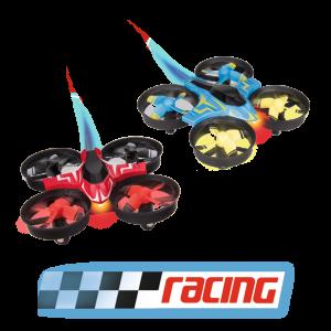 Mercury Racing Drone