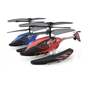 Hydrocopter