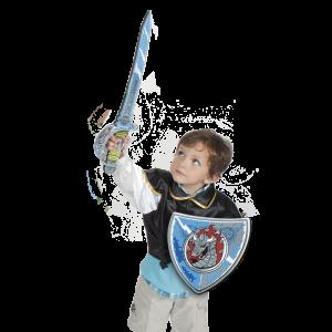 Espada Caballero