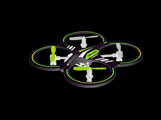 GALAXY DRONE