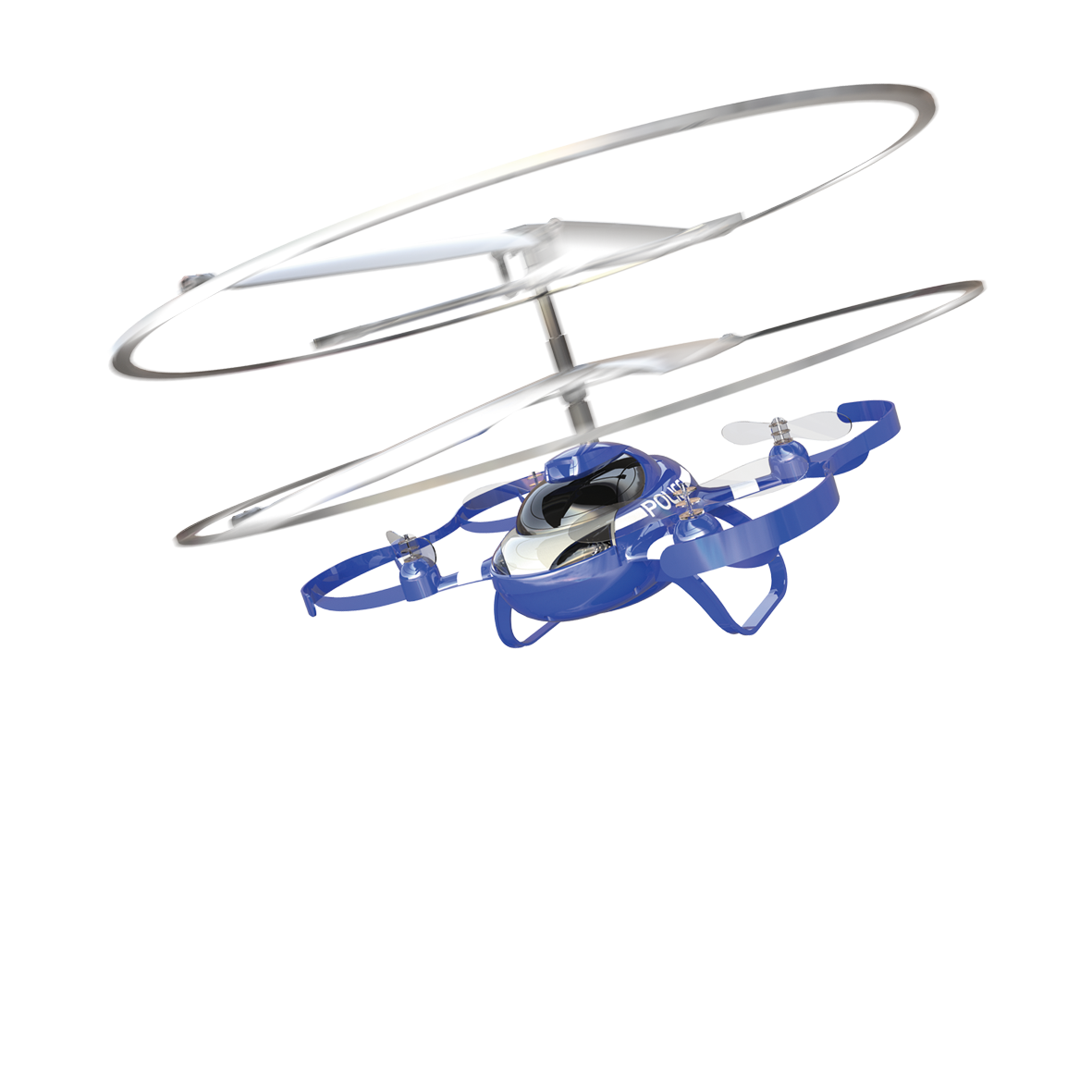 Mi Primer Drone
