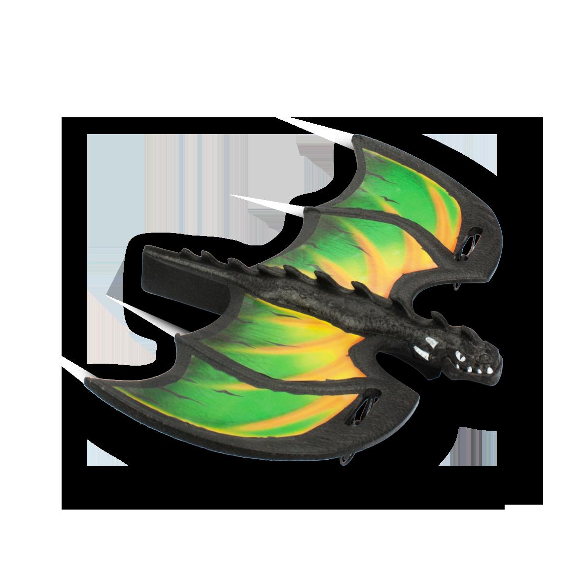 Jurassic Flyer