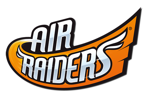Air Raiders Logo