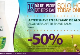 Balsamo After Shave