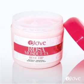 Rose Hip cream for body, face & hand