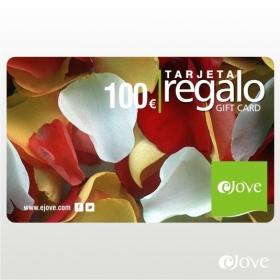 Tarjeta de Regalo 100