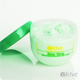 Face, Hands & Body Aloe Vera Cream 300ml
