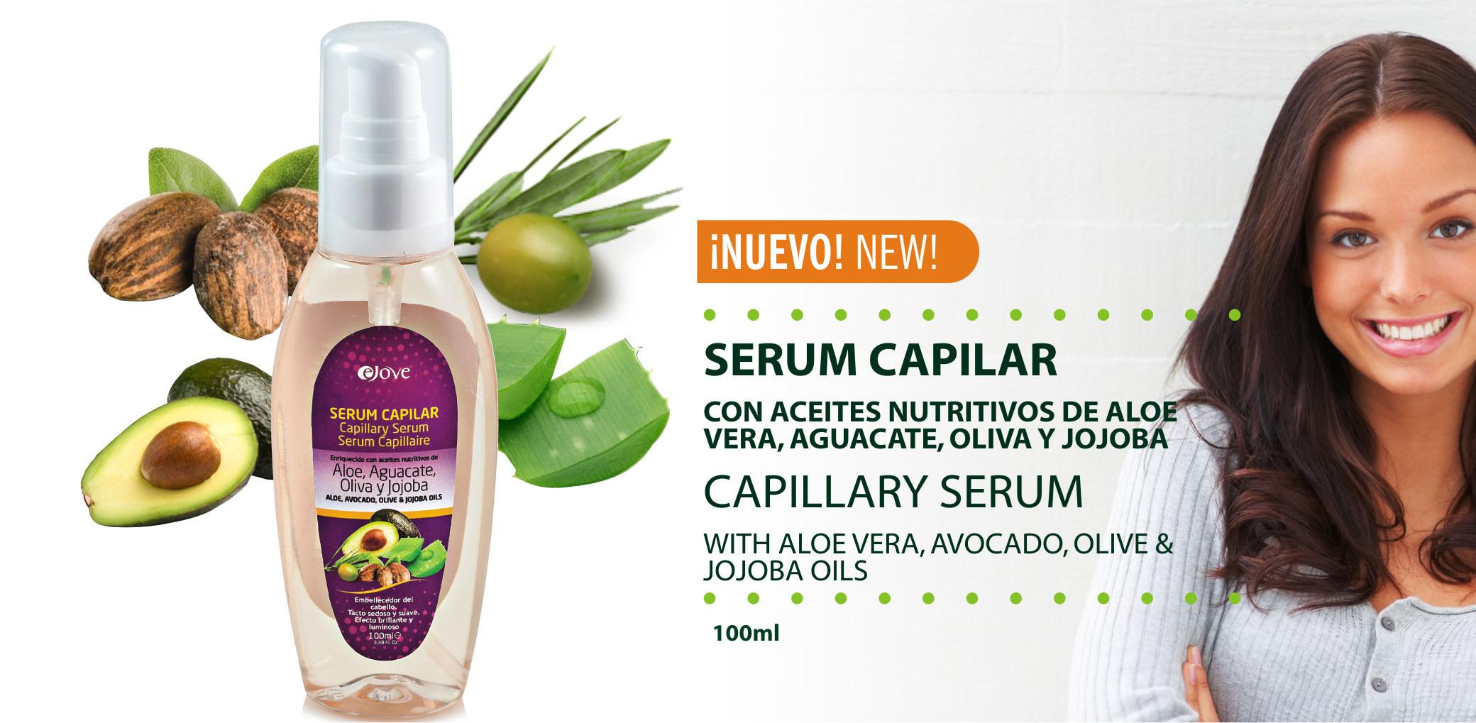 Serum Capilar