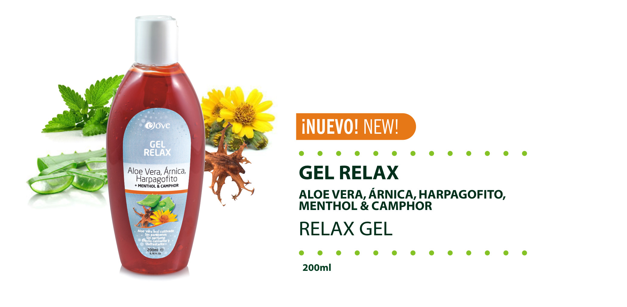 Gel Relax