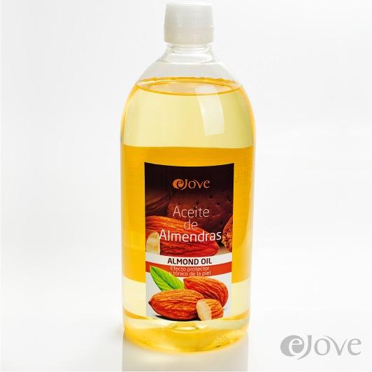 Aceite de Almendras Dulce | eJove