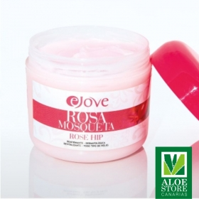 Rose Hip Body, Face & Hand Cream