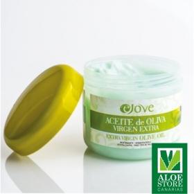 Crema Aceite de Oliva R+M+C