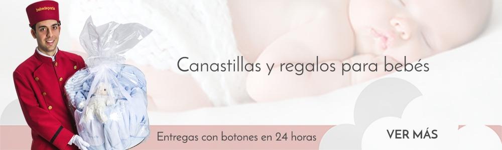Canastillas y Regalos Bebe