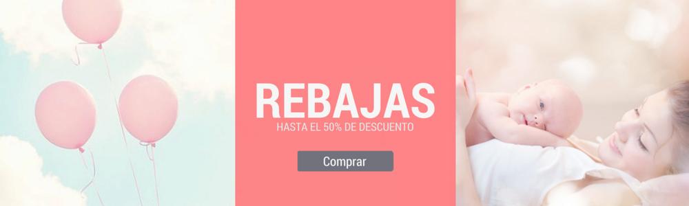 Rebajas Canastillas Bebé Julio y Agosto 2016
