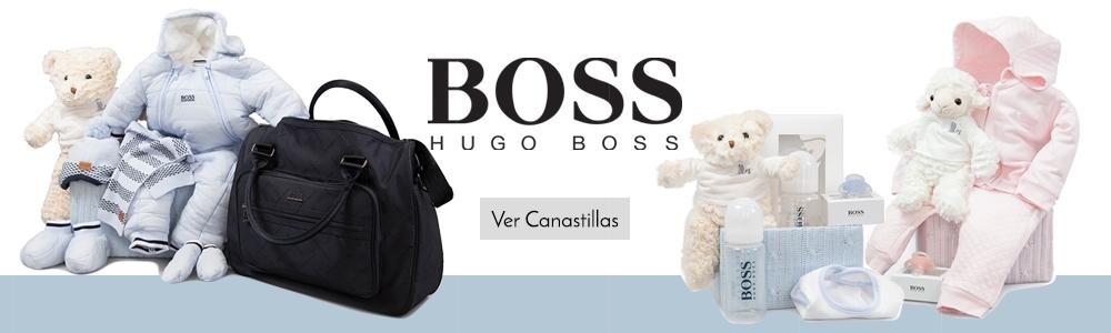 Canastillas Hugo Boss Nueva Colección 2016