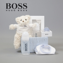 Canastilla Hugo Boss Essentials