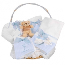 Spa Bebé Esencial